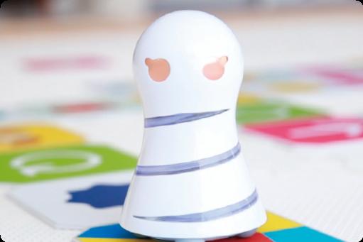 「プログラミングおもちゃ」「KUMIITA」(画像出典: 株式会社ICON)